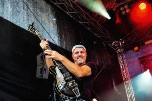 Guitar Hero!