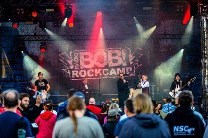 Radio BOB! Rockcamp 2018