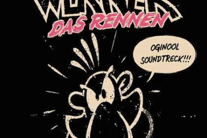 Werner - Das Rennen Oginool Soundtreck!!!